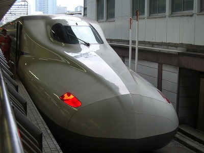 シンカンセン 700