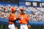 2007.4.28. URAKAWA & KAJIWARA