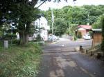 小野路の一里塚09