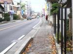 大山参りの道標06