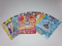 プリキュアカード