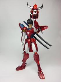 烈火武装5