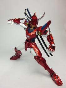 烈火武装10