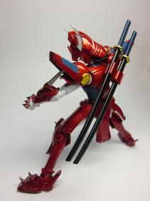 烈火武装9