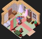 葛ノ葉 クリスマス新居