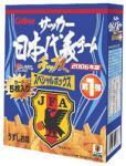 サッカー日本代表チームチップス2006 スペシャルボックス