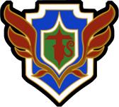 アリアドネーの校章