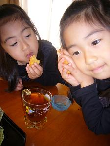 柿マフィン2