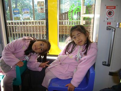 上野動物園2