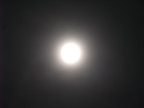 日食 22 (Wed) July 2009 2