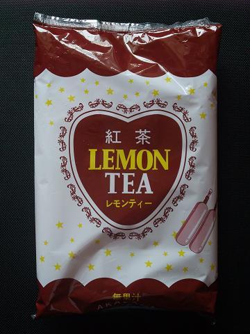 赤玉食品 レモンティー 4本入り