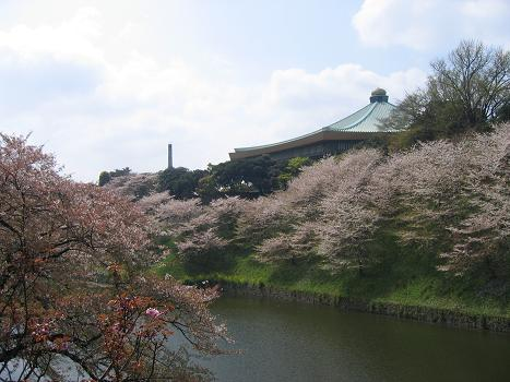 日本武道館 001