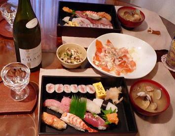 定額給付金寿司(1)(1)