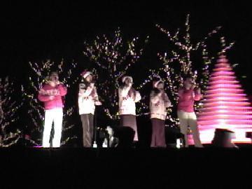 Winter Presents 立川 昭和記念公園