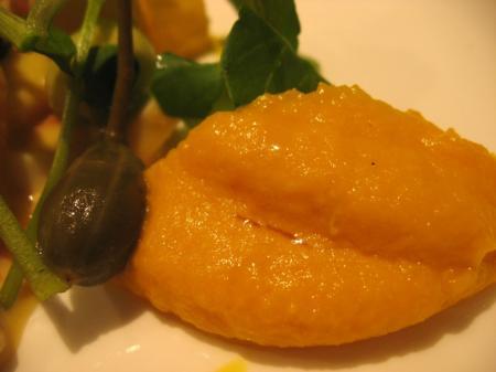 根菜のサラダ 3