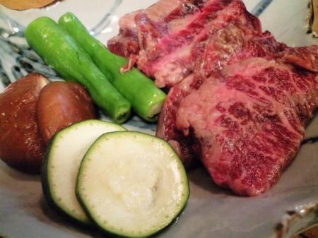 肉2すてき