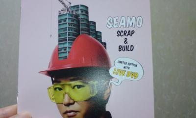 seamo (scrapbuild)