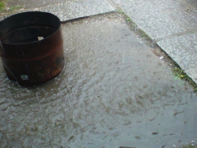 洪水デスww