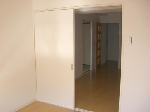 ライオンズマンション綱島405 洋室1