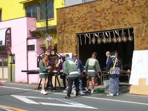 松戸祭り2