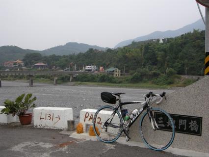三地門橋29