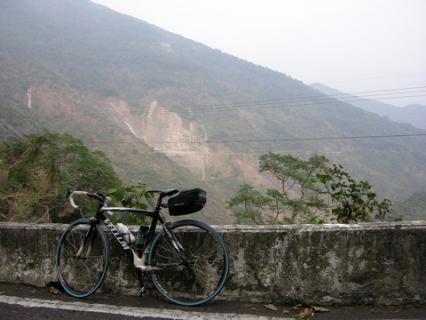 霧台登り1