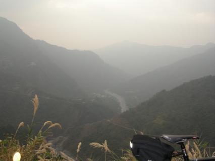 霧台登り2