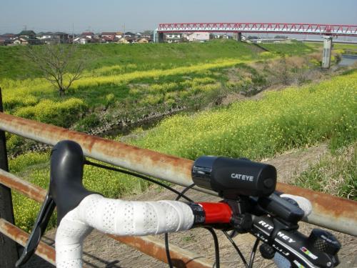 利根川 太子橋0411