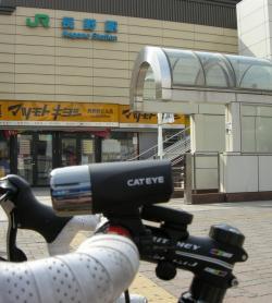 長野駅0412