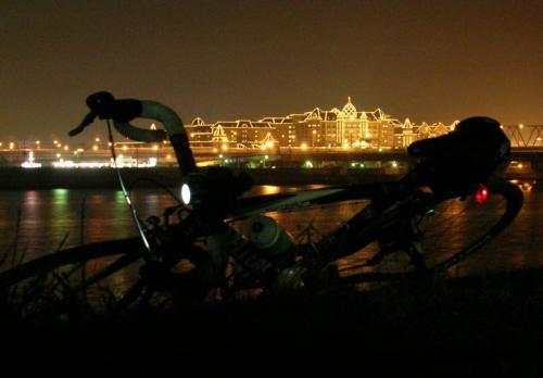 デズニー夜景0520