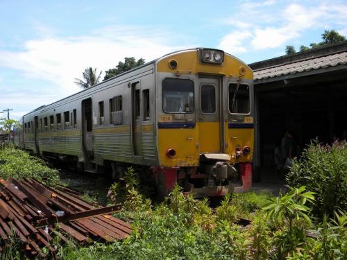 banleam 駅