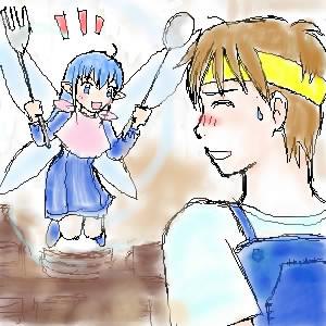 豆さんシエロ3&クラティア