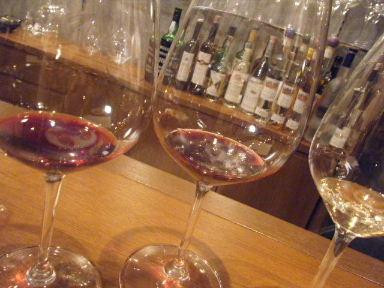 ROTHKOワイン会4