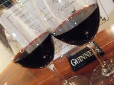 立ち呑みワイン8