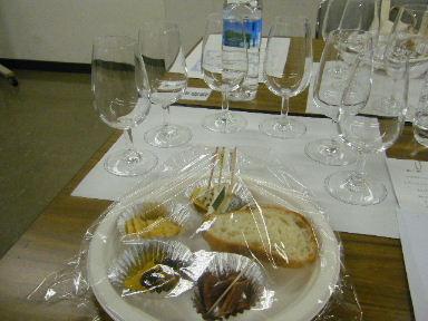 たけやワイン教室3