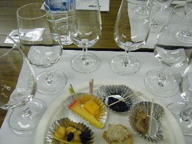 たけやワイン教室7