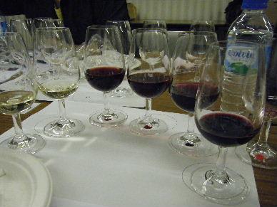 たけやワイン教室10
