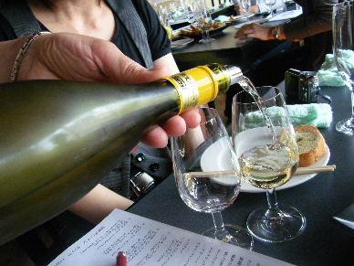 たけや生産者ワイン会13