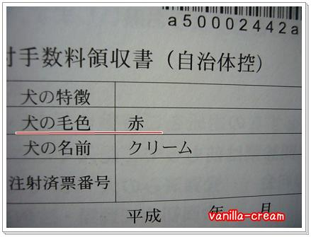 狂犬病(クー)②