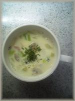 冬はスープに限る♪