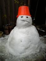 THE 雪だるま☆