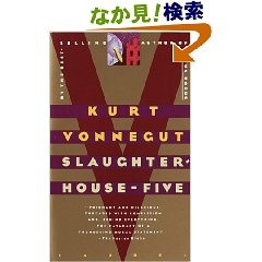 Kurt Vonnegut, Slaughterhouse-five