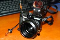 Camera unit