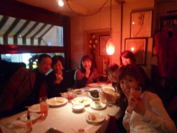 Japan Heart in hiroshima忘年会 001