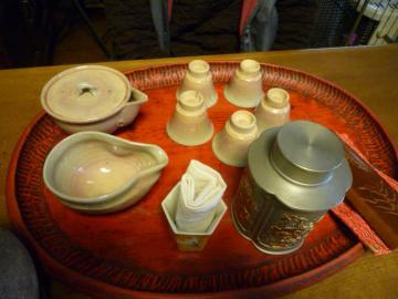 お煎茶 001