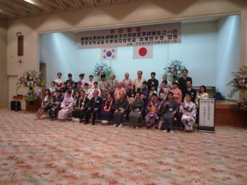 日韓文化交流会2009 010