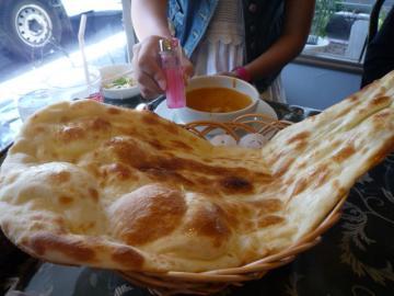 インド料理 003