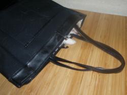 また、かばんの中