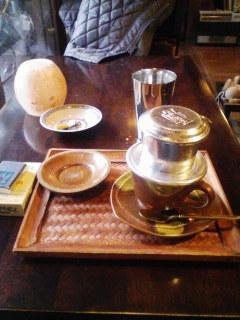 ベトナム・コーヒー