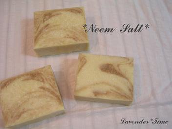 Neem Salt